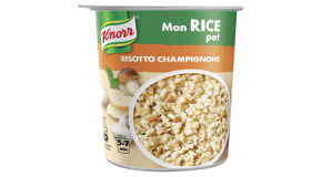 Mon RICE Pot Risotto Champignons