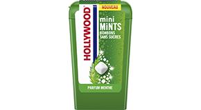 Hollywood Mini Mints – Parfum Menthe