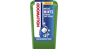 Hollywood Mini Mints – Parfum Menthe Forte