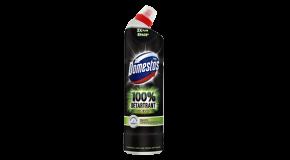 gel nettoyant WC Domestos 100% Détartrant