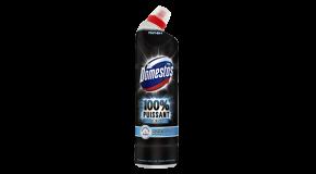 gel nettoyant WC Domestos 100% puissant
