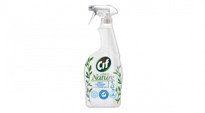 spray cif anti calcaire nature