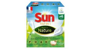 Sun Tablettes Pouvoir de la Nature