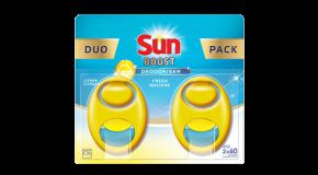 Sun Boost Désodorisant Citron