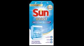 Sun Boost Nettoyant Machine 3 Doses