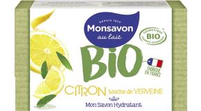 Savon solide Citron Verveine 100g