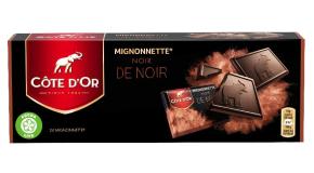 Côte d'Or Mignonnette Noir de Noir chocolat