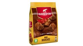 Chocolat Côte d'Or Mini Bouchée Lait