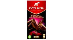 Côte d'or L'orignal noir chocolat