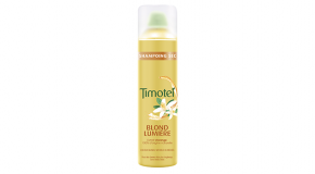 Timotei Shampooing Sec Blond Lumière 245ml