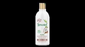 Timtoei Shampooing Pure Nutrition & Légèreté 300ml