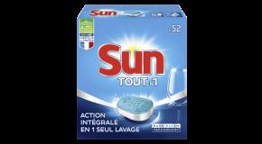 Sun Tablettes Tout en 1 Standard