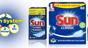 Sun Tablettes Classic