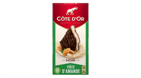 Chocolat Côte d'Or Pâte d'Amande