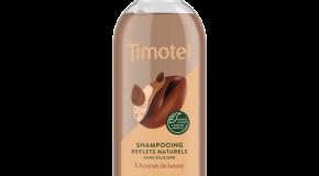 Timotei Shampooing Brun Intense 300ml