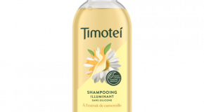 Timotei Shampooing Blond Lumière 300ml