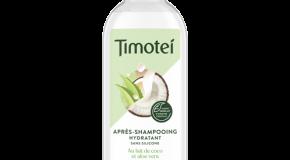 Timotei Après-Shampooing Pure Nutrition & Légèreté 300ml