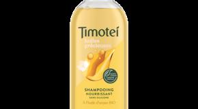 Timotei Shampooing Huile Précieuse 300 ml