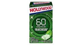 60' Fraîcheur Menthe Verte