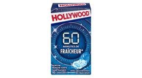 60' Fraîcheur Menthe Forte