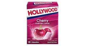 Présentation du pack Cherry
