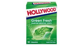 Green Fresh Parfum Menthe Verte