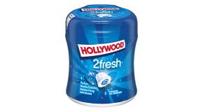 Hollywood 2fresh menthe forte boite