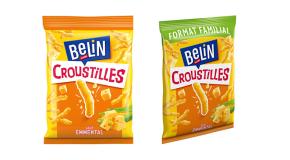 Pack croustille emmental