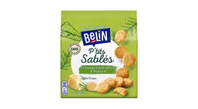 Pack P'tits Sablés Fromage affiné & Romarin