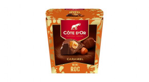 Pack du mini roc caramel