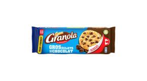 Granola Cookies Maxi Format