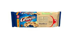 pack granola cookies au couer moelleux maxi format