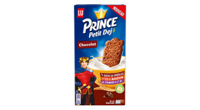 PRINCE PETIT DÉJ CHOCOLAT