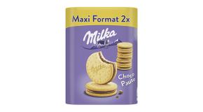 Paquet de Biscuits Choco Pause format familial