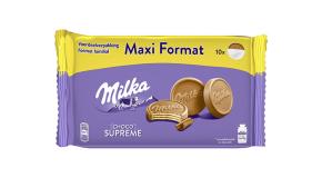 Milka Choco Supreme format familial (300g)