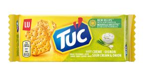 Paquet de TUC Crème Oignons