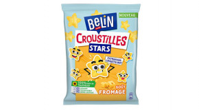 Croustilles Stars Fromage