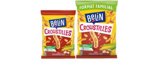 Pack croustille cacahuetes