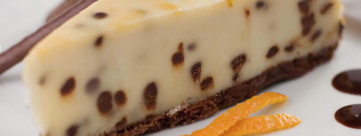 Cheese cake coco-choc